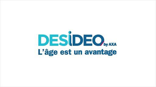 Désidéo by AXA