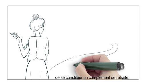 Contrat PERP Confort